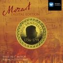 Mozart Digital Edition: Mass in C minor.../Raymond Leppard