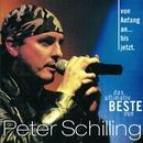 Von Anfang An...Bis Jetzt !/Peter Schilling