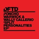 Split Personalities EP/Poncho Warwick & Wally Callerio