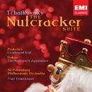 Tchaikovsky: The Nutcracker Suite/Yuri Temirkanov/St Petersburg Philharmonic Orchestra (Leningrad)