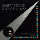 Olympia 1966/Gilbert Bécaud