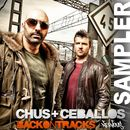 Back On Tracks SAMPLER/Chus & Ceballos