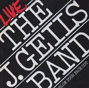 Live: Blow Your Face Out/The J. Geils Band