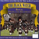 Scottish Pipe Band Favourites/Various Artists