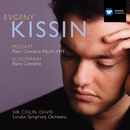 Mozart/Schumann/Evgeny Kissin/Sir Colin Davis/London Symphony Orchestra