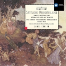 Zemlinsky: Sämtliche Orchesterlieder/James Conlon/Gürzenich-Orchester Kölner Philharmoniker