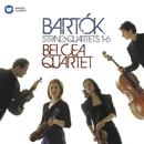 Bartók: String Quartets 1-6/Belcea Quartet