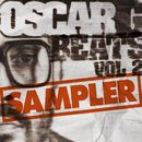 Beats Vol 2 - Sampler/Oscar G