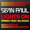 Lights On (feat. Ms.OOJA) [Remix]/Sean Paul