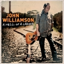 A Hell Of A Career/John Williamson