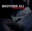 Writer's Block/Brother Ali