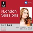 The Royal College of Music Sessions - Mari Poll plays Berio, Boulez & Schnittke/Mari Poll