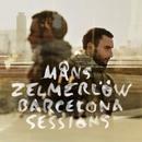 Barcelona Sessions/Måns Zelmerlöw