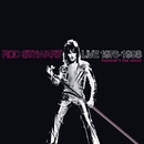 Live 1976 - 1998: Tonight's the Night/Rod Stewart