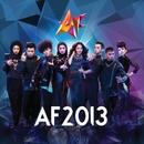 AF 2013/Various Artists