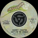 Cat's In The Cradle / Vacancy [Digital 45]/Harry Chapin