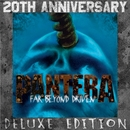 Far Beyond Driven (20th Anniversary Deluxe Edition)/Pantera