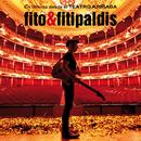 En directo desde el Teatro Arriaga/Fito y Fitipaldis