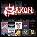 The Complete Albums 1979-1988/Saxon