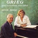 Grieg: Sange - Folkelivsbilleder op. 19/Merete Hjortsø