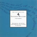 Vaughan Williams: A Sea Symphony/Sir Adrian Boult/Sheila Armstrong/John Carol Case/London Philharmonic Choir/London Philharmonic Orchestra
