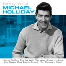 The Very Best Of Michael Holliday/Michael Holliday