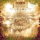 Our Fairytale (Theme of Tomorrow 2013) (feat. Chris Madin)/Coone