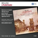 Bellini: I Puritani/Montserrat Caballé