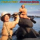 Bar Røv Og Gummisko (Remastered)/Troels Trier & Rebecca Brüel