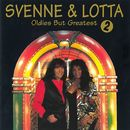 Oldies But Greatest 2/Svenne & Lotta