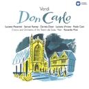 Verdi: Don Carlo/Luciano Pavarotti/Samuel Ramey/Riccardo Muti/Daniella Dessì/Luciana d'Intino/Paolo Coni