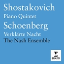 Schoenberg/Shostakovich - Chamber Music/Nash Ensemble