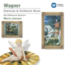 Wagner: Overtures and Preludes from the Operas/Oslo Philharmonic Orchestra/Mariss Jansons