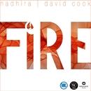 Fire (feat. David Cook)/Nadhira