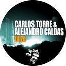 Iviza/Carlos Torre, Alejandro Caldas