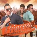 Mi Princesa (feat. Milo & Roman) (Single)/Julito Little J.