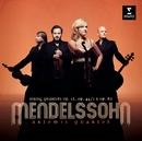 Mendelssohn: String Quartets Nos 2, 3 & 6/Artemis Quartet