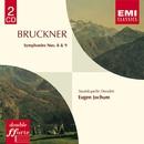 Bruckner: Symphonies 8 & 9/Eugen Jochum/Staatskapelle Dresden