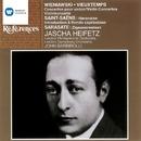 Jascha Heifetz - Violin Works/Jascha Heifetz/London Philharmonic Orchestra/London Symphony Orchestra/Sir John Barbirolli