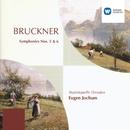 Bruckner: Symphonies Nos. 5 & 6/Eugen Jochum/Staatskapelle Dresden