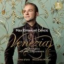 Venezia - Opera Arias of the Serenissima/Max Emanuel Cencic