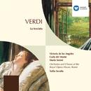 Verdi: La Traviata/Victoria de los Angeles/Orchestra del Teatro dell'Opera, Roma/Tullio Serafin