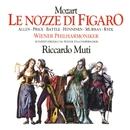 Mozart - Le nozze di Figaro/Riccardo Muti/Wiener Philharmoniker/Konzertvereinigung der Wiener Staatsopernchor