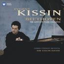 Beethoven: Complete Piano Concertos/Evgeny Kissin/Sir Colin Davis/London Symphony Orchestra