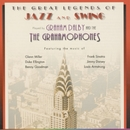 Great Legends Of Jazz And Swing Greats/Graham Dalby & The Grahamophones