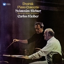 Dvorák: Piano Concerto. Schubert: Fantasy in C Major D760 'Wanderer'/Sviatoslav Richter