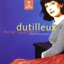 Dutilleux: L'oeuvre pour piano/Anne Queffelec