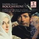 Boccherini - String Quintets/Fabio Biondi/Europa Galante
