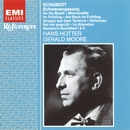 Schubert - Lieder/Hans Hotter/Gerald Moore
