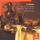 Bach: The Musical Offering BWV 1079/Ensemble Sonnerie